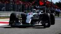 F1 Japan GP - Circuit Preview with Lewis Hamilton
