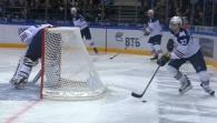 Dinamo Moscow - Metallurg Magnitogorsk