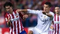 getty | Atletico Madrid - Real Madrid CF