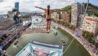 Red Bull Contentpool | Red Bull Cliff Diving 2015 - Bilbao