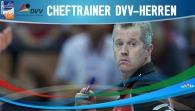 getty | Vital Heynen: The coach of the DVV national team