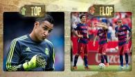 getty | Tops & Flops der 7. La Liga Runde