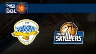 EWE Baskets Oldenburg - Fraport Skyliners