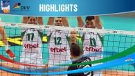 laola1 | Highlights: Bulgarien - Deutschland