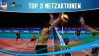 laola1 | Top 3 Net Actions: Netherlands - Germany