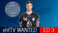ehfTV Wanted: New rising star of Zagreb