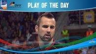 laola1 | Play of the day: Bulgarien - Deutschland