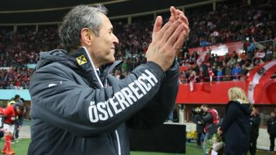 Gepa | Marcel Koller about his contract