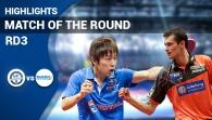 laola1 | Match of the Round: RD 3