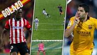 getty | GOLAZO: Top3-Goals of Round 10