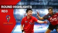 laola1 | Round Highlights: RD3