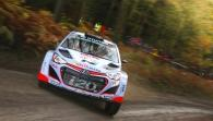McKlein | Wales Rally GB 2015: Stages 4-6