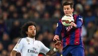 getty | Messi on his way to goal record in Clásico