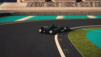 Abu Dhabi - Circuit Preview with Hamilton