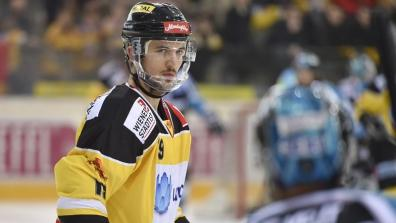 UPC Vienna Capitals - EHC Liwest Black Wings Linz
