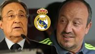 Perez trusts in Benitez