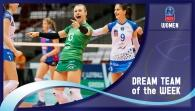 CEV.lu | Leg 3: Dream Team of the Week