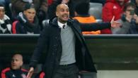 Guardiola satisfied after the victory
