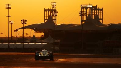 Gepa | The qualifying of the final in Bahrain