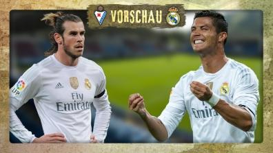 laola1 | Preview: SD Eibar - Real Madrid