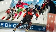 Red Bull Crashed Ice - Quebec City 2015