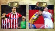 getty | Tops & Flops der 13. La Liga Runde