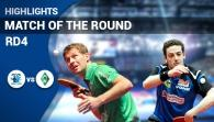laola1 | Match of the Round: RD 4