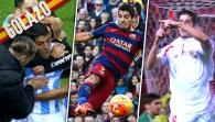 getty | GOLAZO: Top3-Tore der 13. La Liga Runde