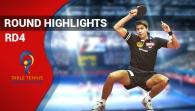 laola1 | Round Highlights: RD4