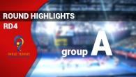 laola1 | Round Highlights: RD4 Group A