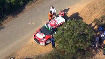 WRCcom FIA World Rally Championship Official Website Wrccom - Wrc portugal 2016 map