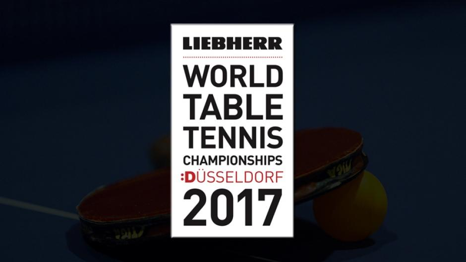 ITTF World Championships - Table 2  cf5a8924e9