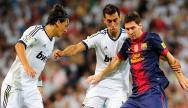 Gepa | Supercopa, HZ2: Real Madrid - FC Barcelona