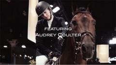 The Ride of My Life — Audrey Coulter