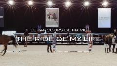 The Ride of My Life — Penelope Leprevost