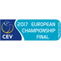 CEV Beachvolleyball Europameisterschaft Finale