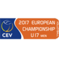 CEV U17 Volleyball European Championship Men