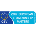 CEV Beach Volleyball European Championship Masters