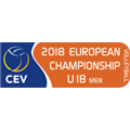 CEV U18 Volleyball European Championship Men