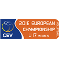 CEV U17 Volleyball Europameisterschaft Frauen