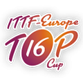 2016 ITTF Europe Top 16 Cup