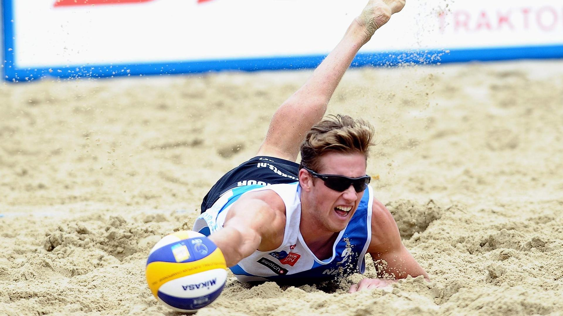 beachvolleyball live