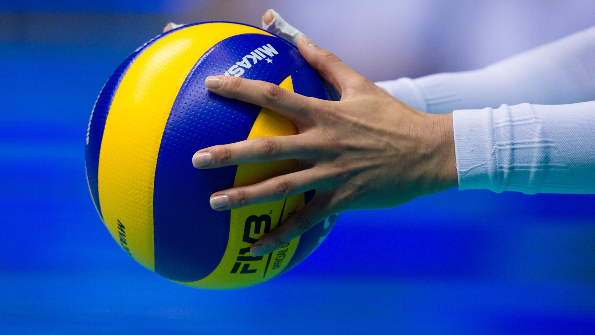 2 bundesliga volleyball