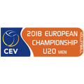 CEV U20 Volleyball European Championship Men
