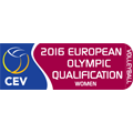 CEV Olympic European Qualification Women