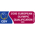 CEV Olympic European Qualification Männer