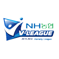 KAL Jumbos Volleyball Club vs Cheonan Hyundai CS Skywalkers