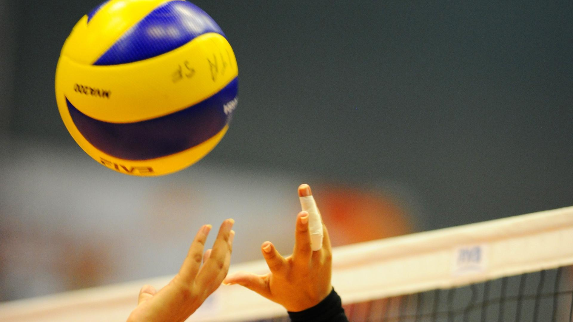 Volleyball Wallpapers Sports Hq Volleyball Pictures: CEV U17 Volleyball European Championship Men