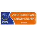 CEV Volleyball Europameisterschaft Frauen