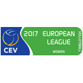 CEV European League Frauen